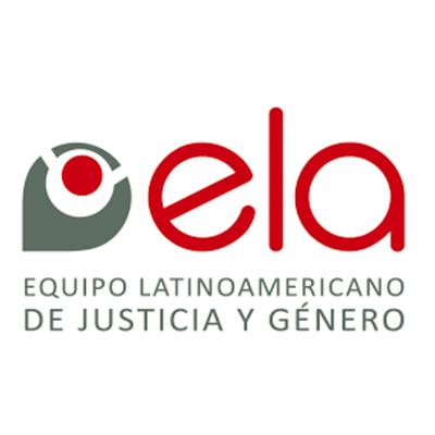Equipo Latinoamericano de Justicia y Género (ELA)